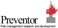 logo preventor